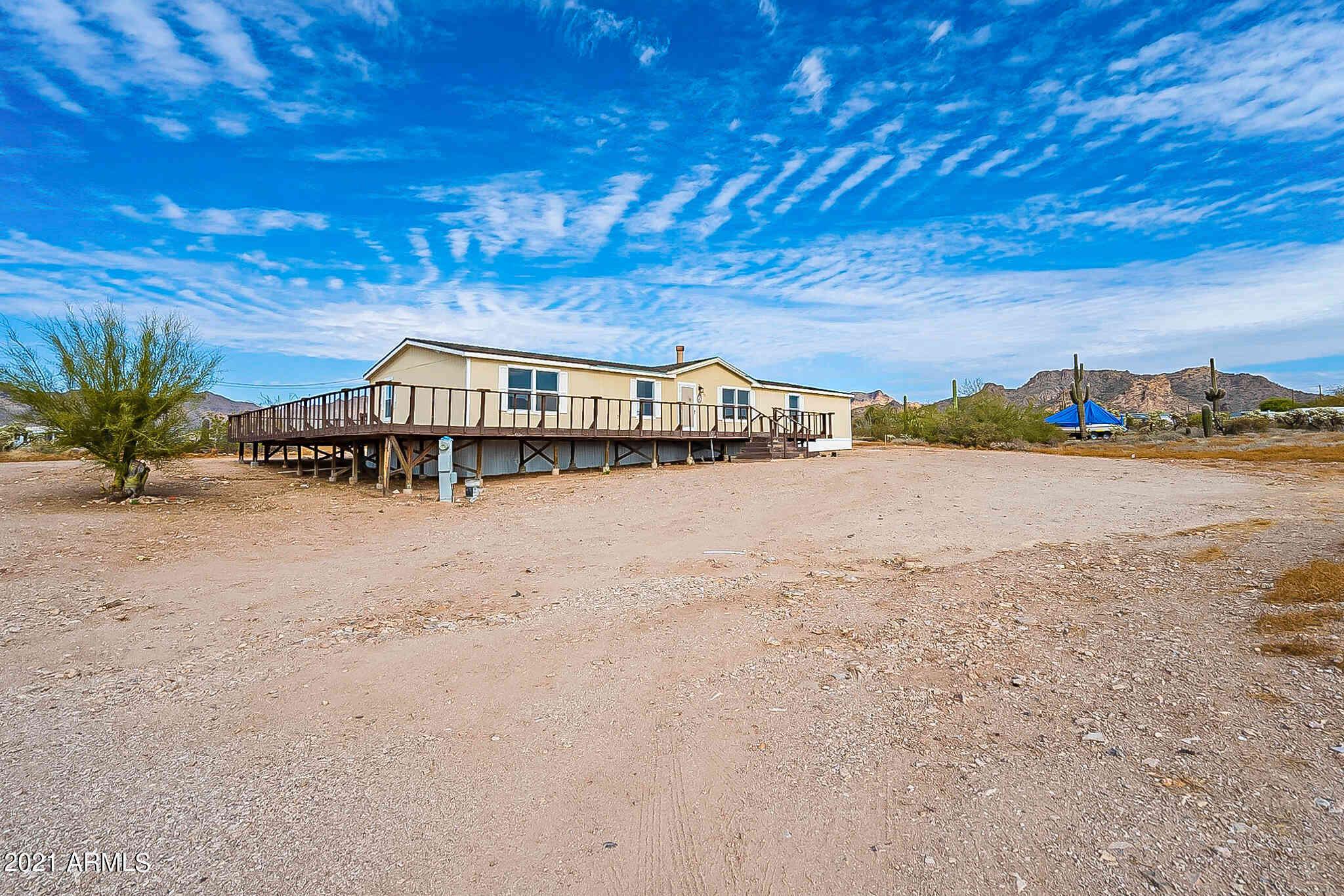 4221 N MONTEREY Drive, Apache Junction, AZ, 85120,