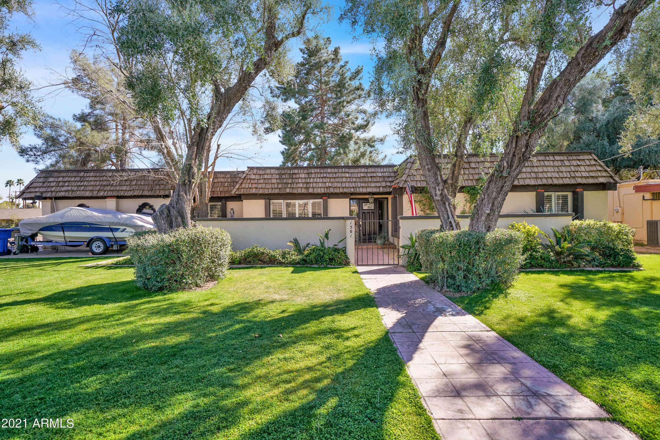 1501 W FRIER Drive, Phoenix, AZ, 85021,