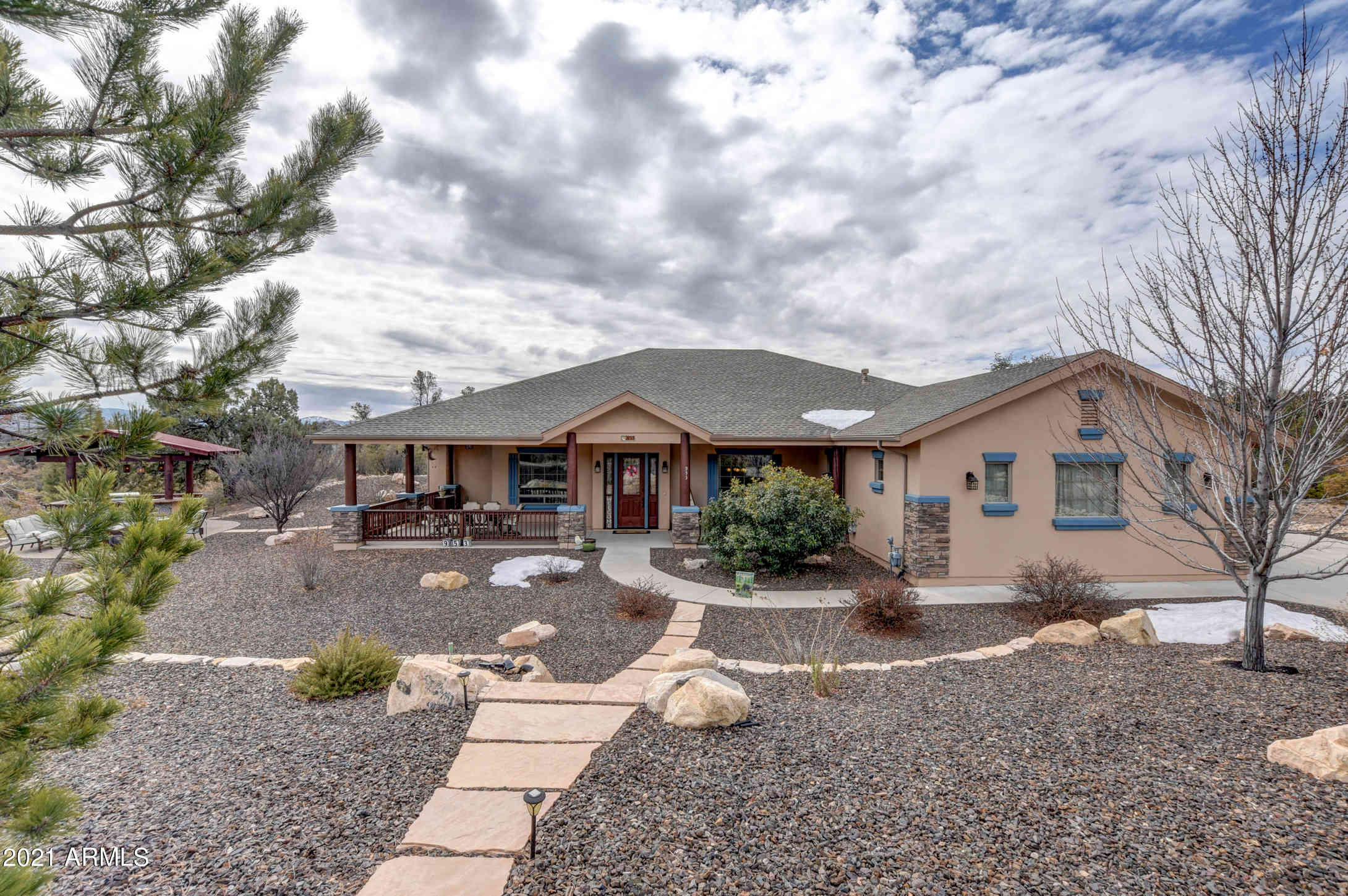 953 ESTRELLA Court, Prescott, AZ, 86305,