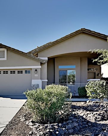 2313 W JASPER BUTTE Drive San Tan Valley, AZ, 85142