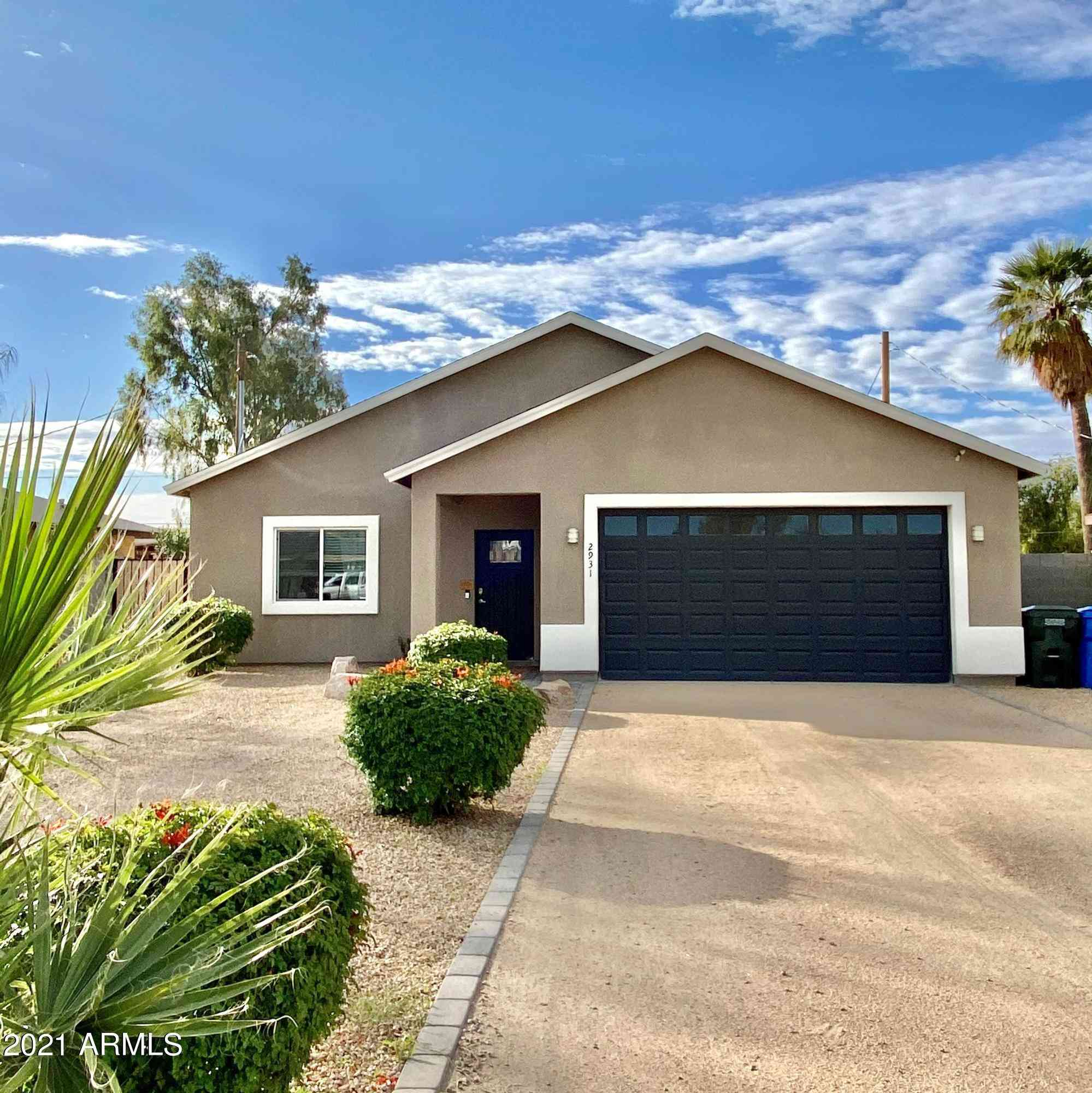 2931 E GROVERS Avenue, Phoenix, AZ, 85032,