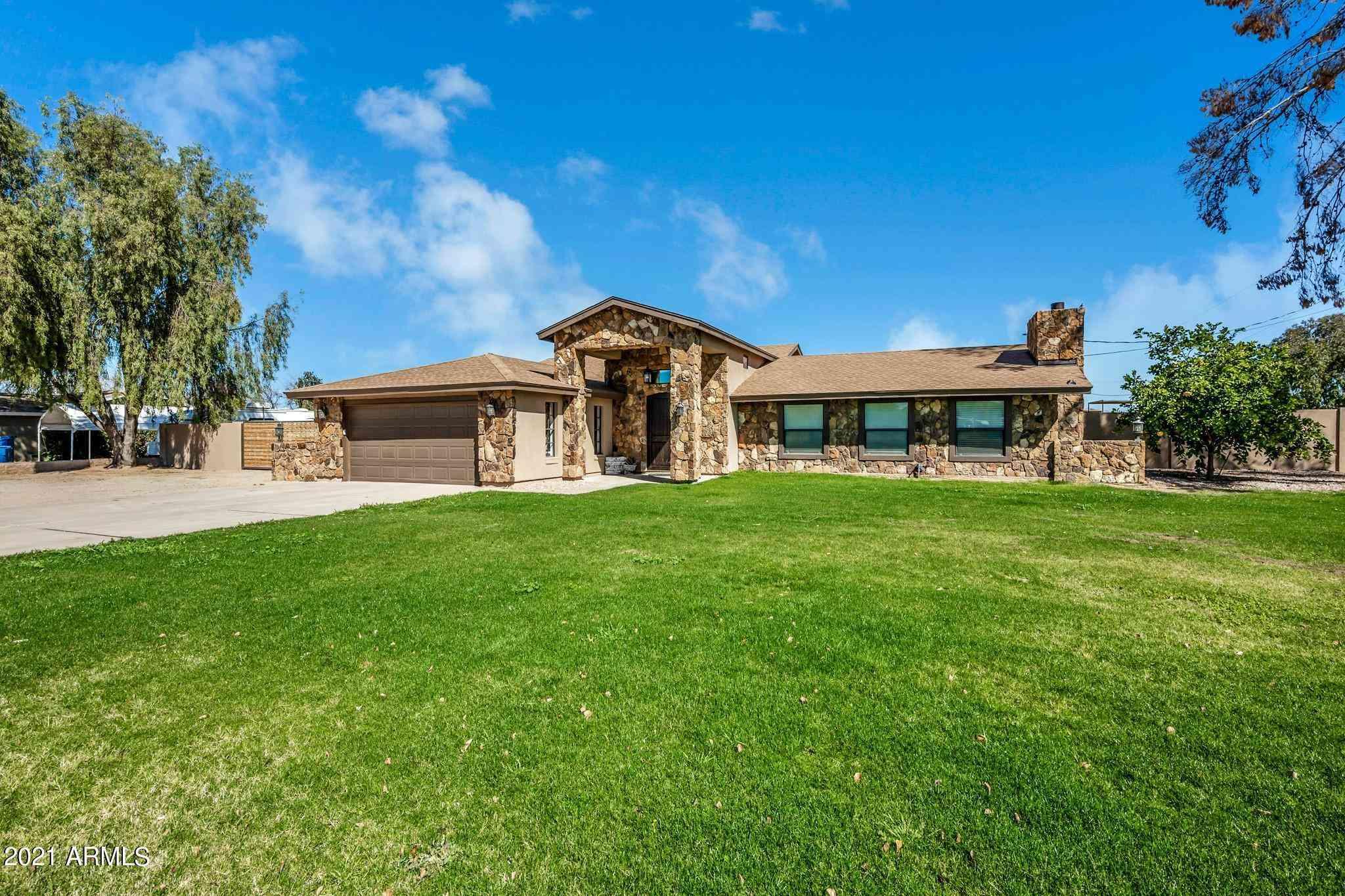 23421 S VIA DEL ARROYO --, Queen Creek, AZ, 85142,