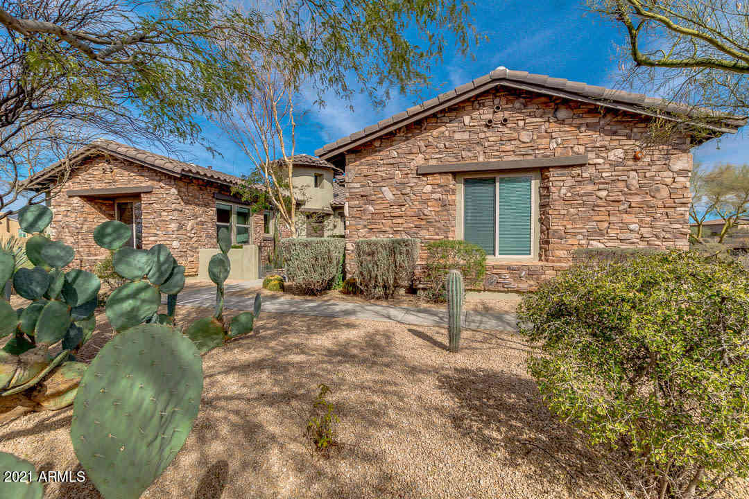 9886 E ALLISON Way, Scottsdale, AZ, 85262,