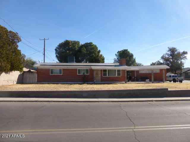 218 W HARTFORD Road, Kearny, AZ, 85137,