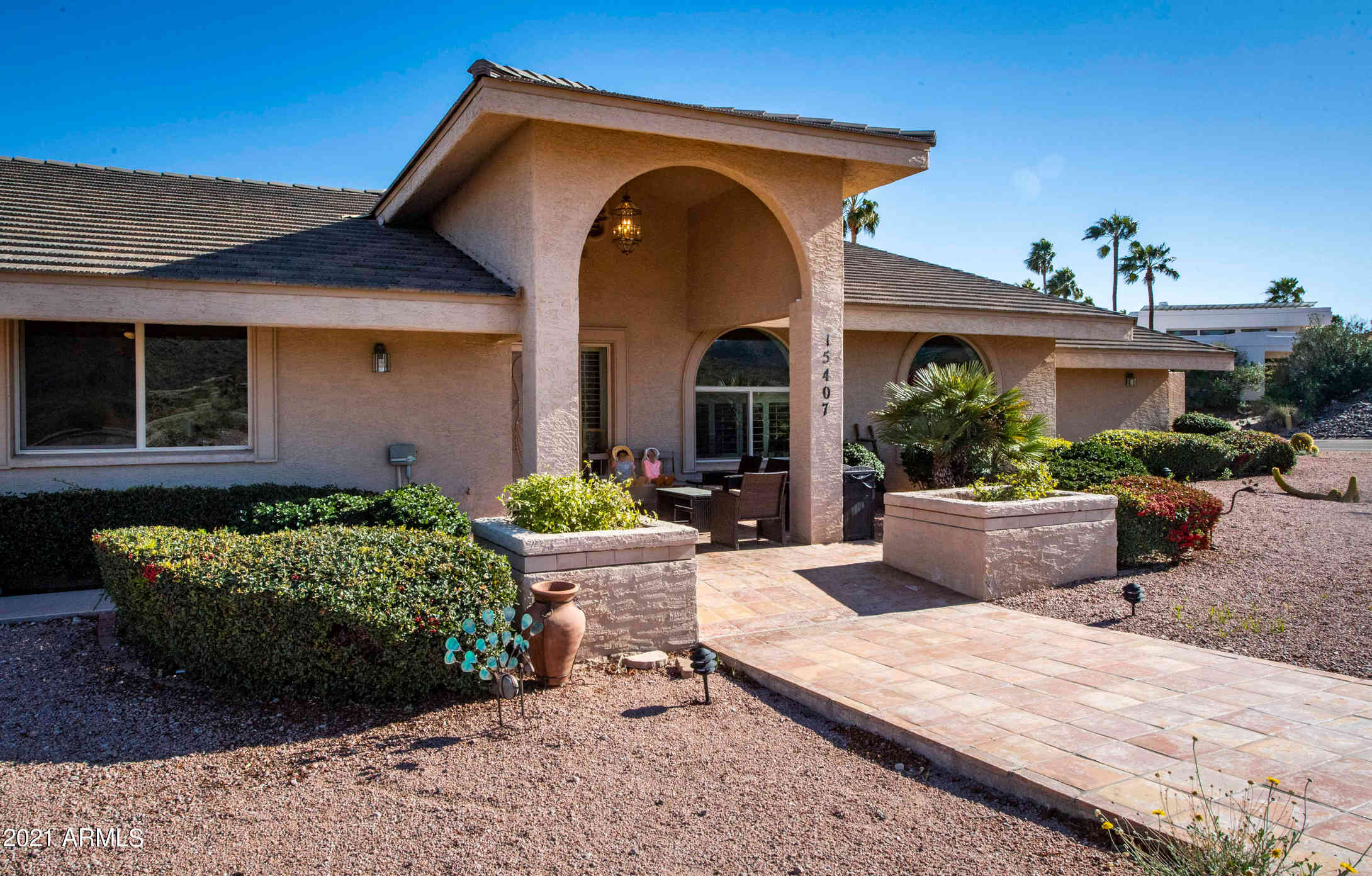 15407 E Palisades Boulevard, Fountain Hills, AZ, 85268,