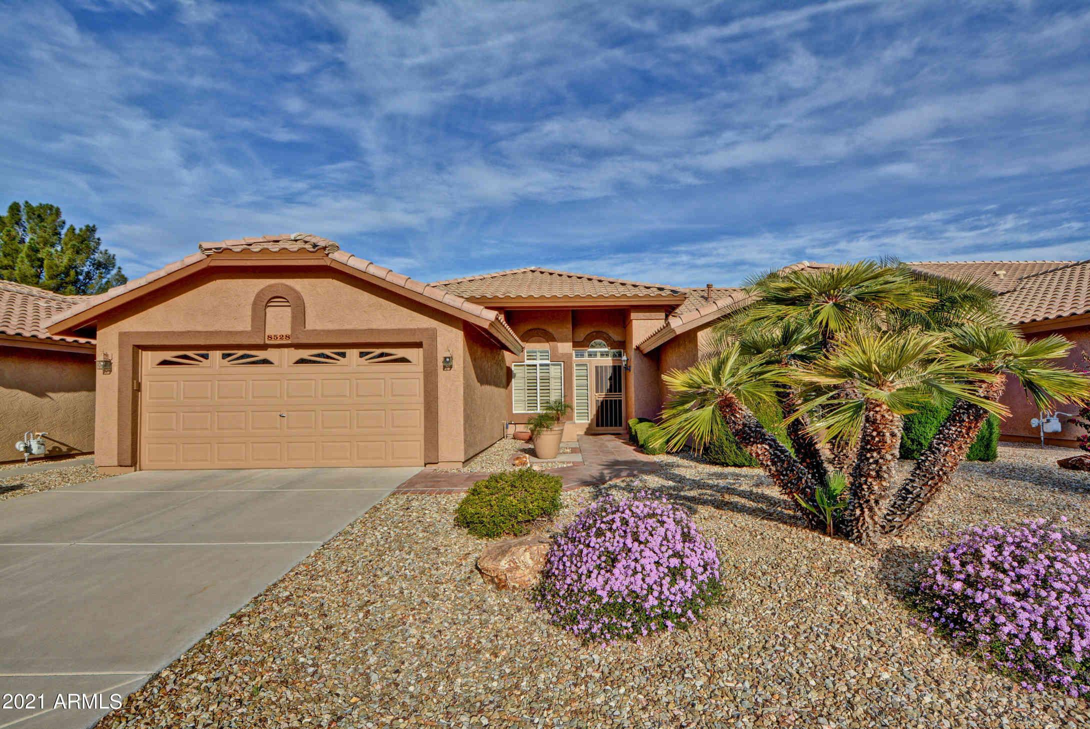 8528 W WESCOTT Drive, Peoria, AZ, 85382,