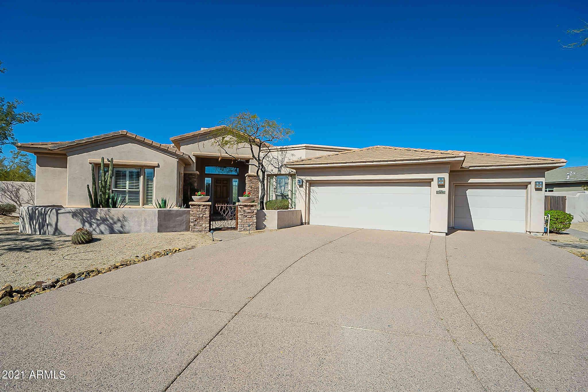 27600 N 66TH Way, Scottsdale, AZ, 85266,