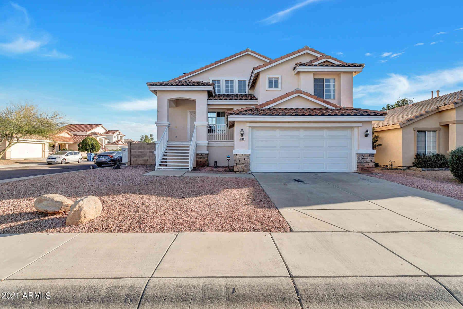 4149 W Wethersfield Road, Phoenix, AZ, 85029,