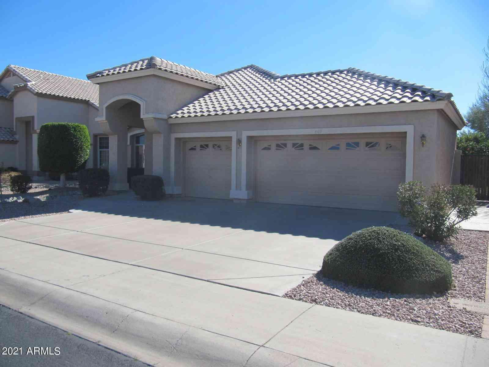 409 W Pecan Place, Tempe, AZ, 85284,