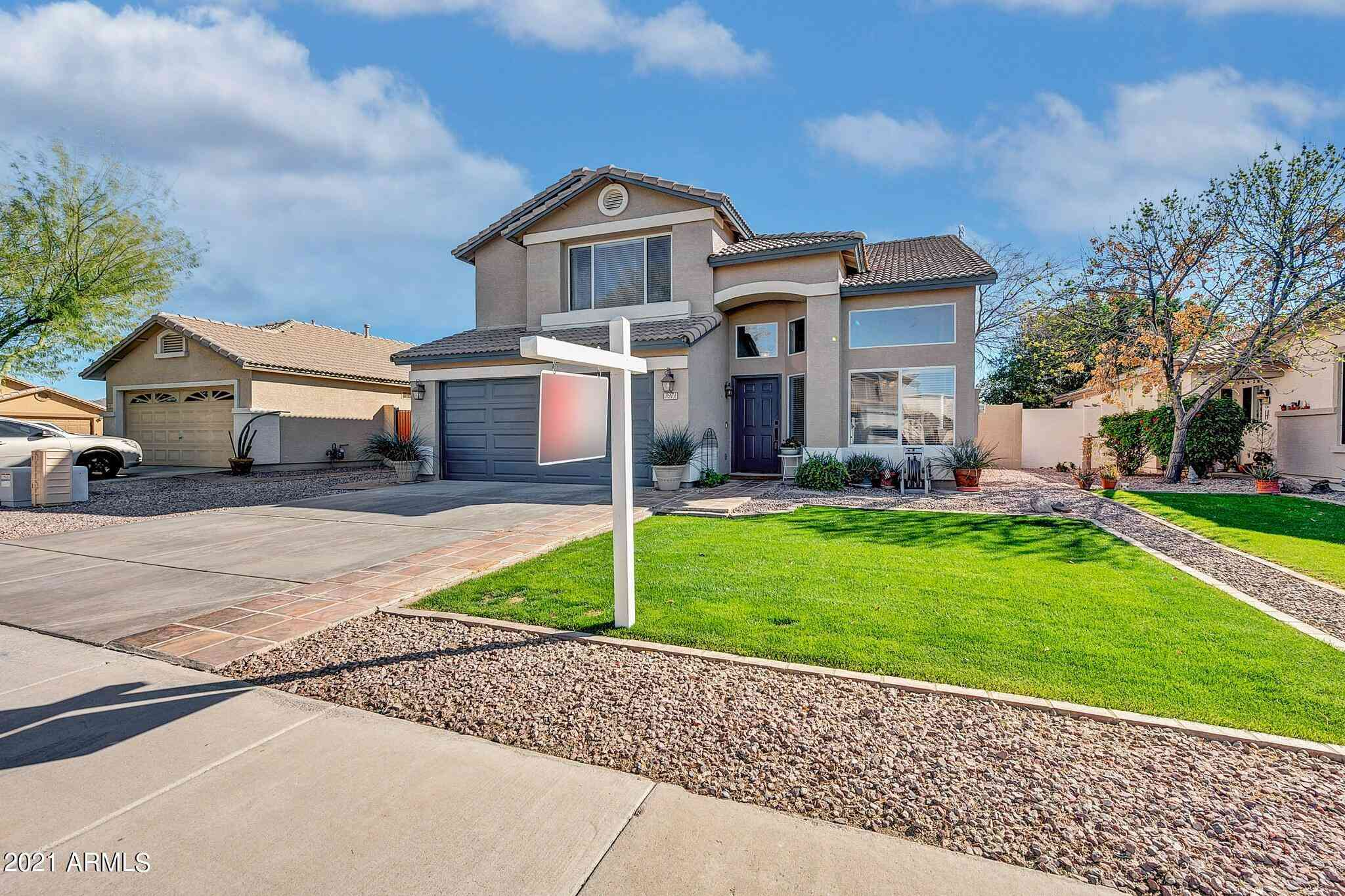 3971 E BARBARITA Avenue, Gilbert, AZ, 85234,