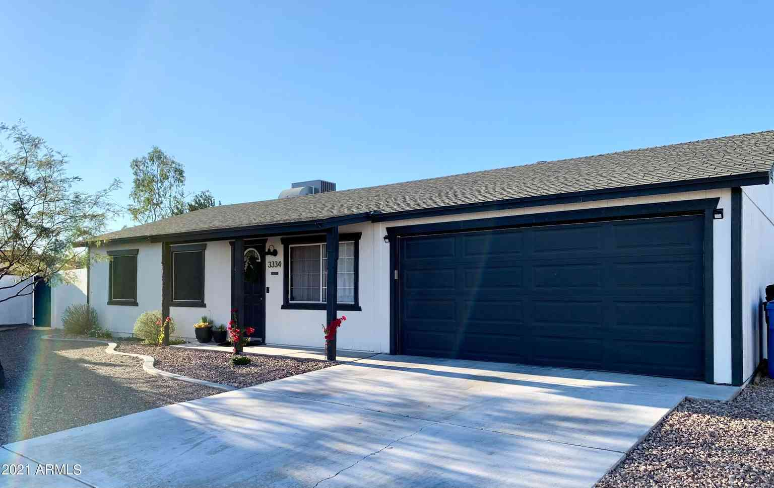 3334 E GELDING Drive, Phoenix, AZ, 85032,