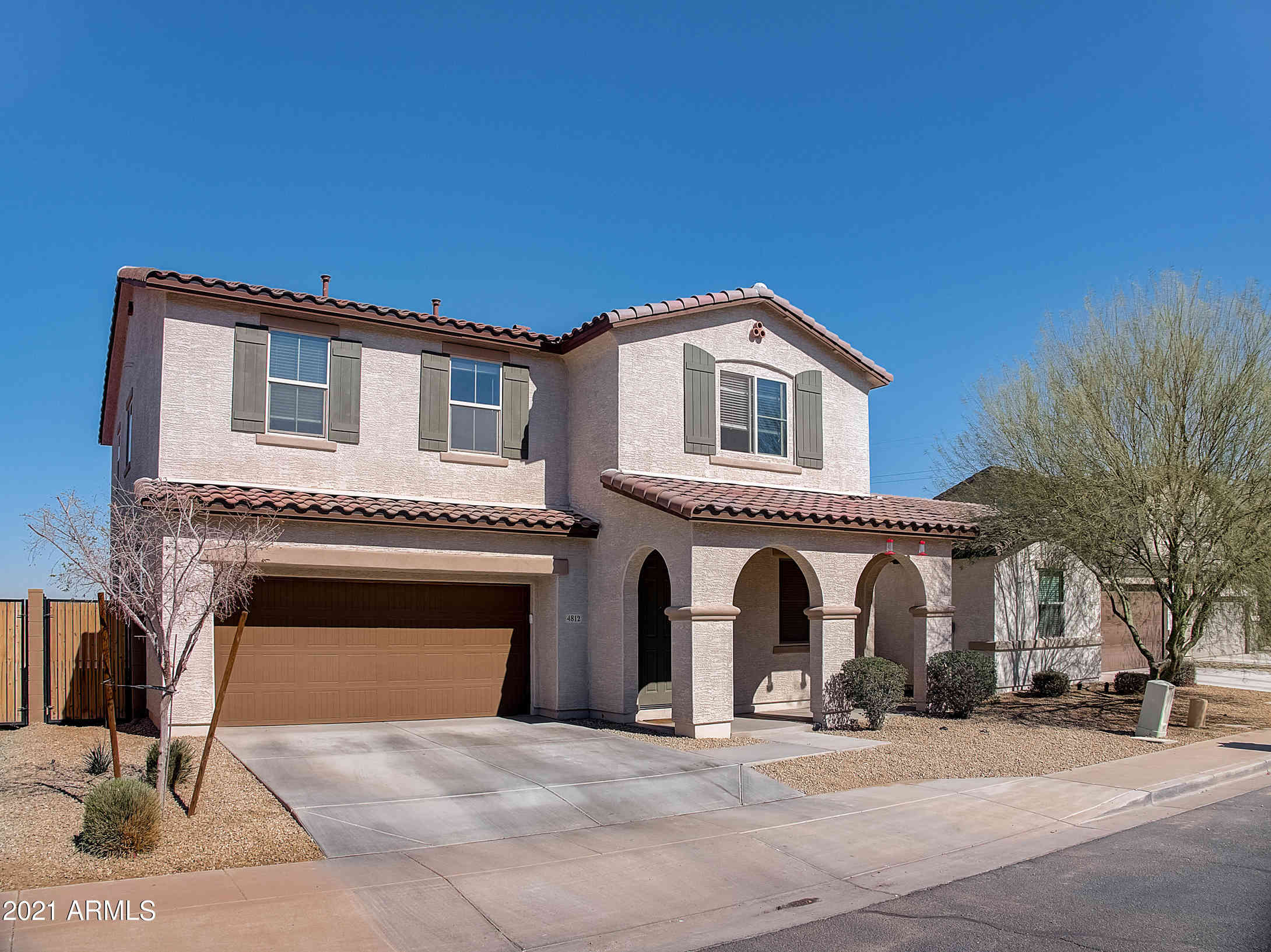4812 W LEODRA Lane, Laveen, AZ, 85339,