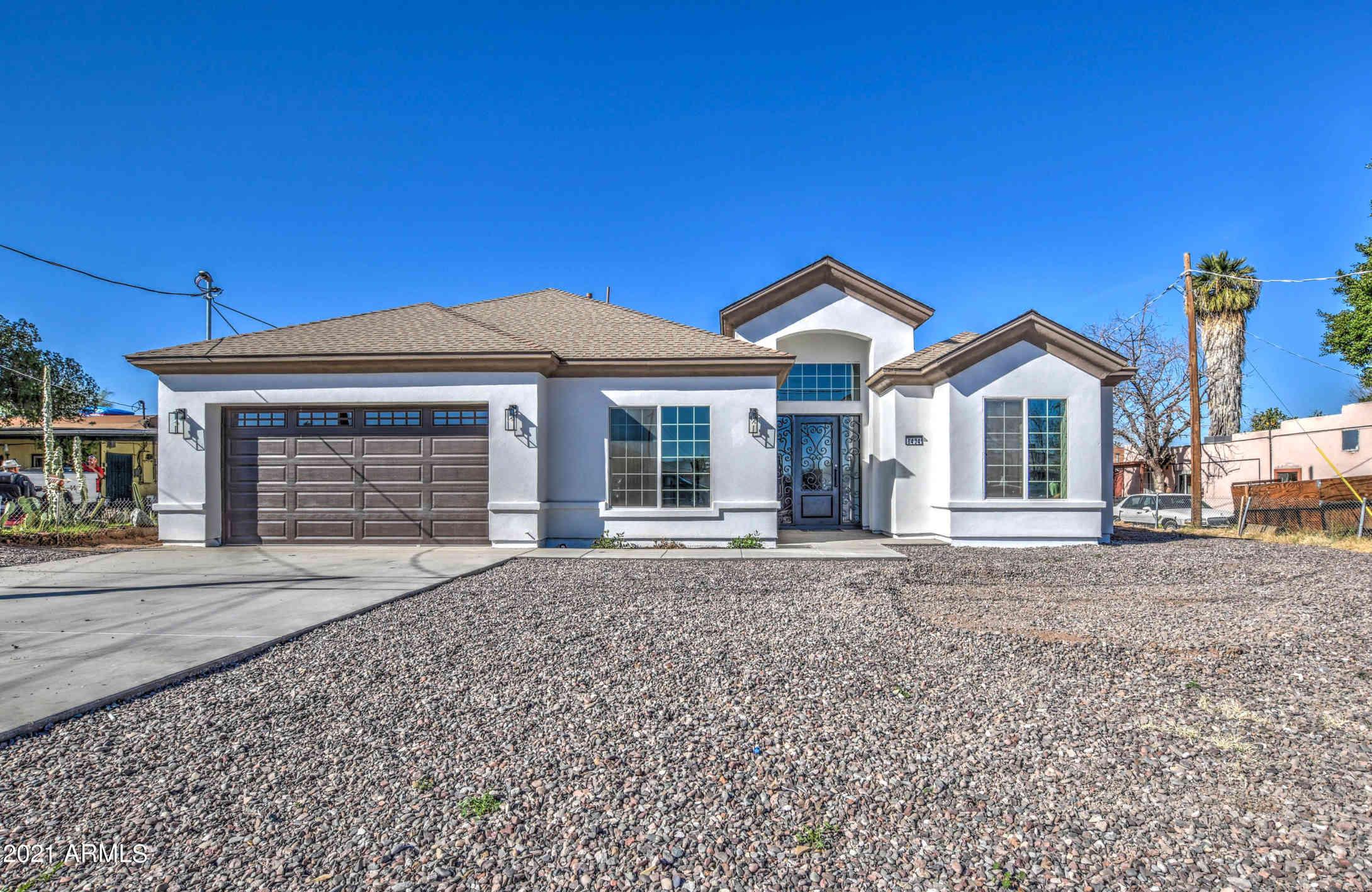 6434 S 12th Street, Phoenix, AZ, 85042,