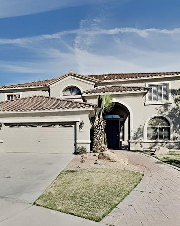 1532 E APPALOOSA Court Gilbert, AZ, 85296