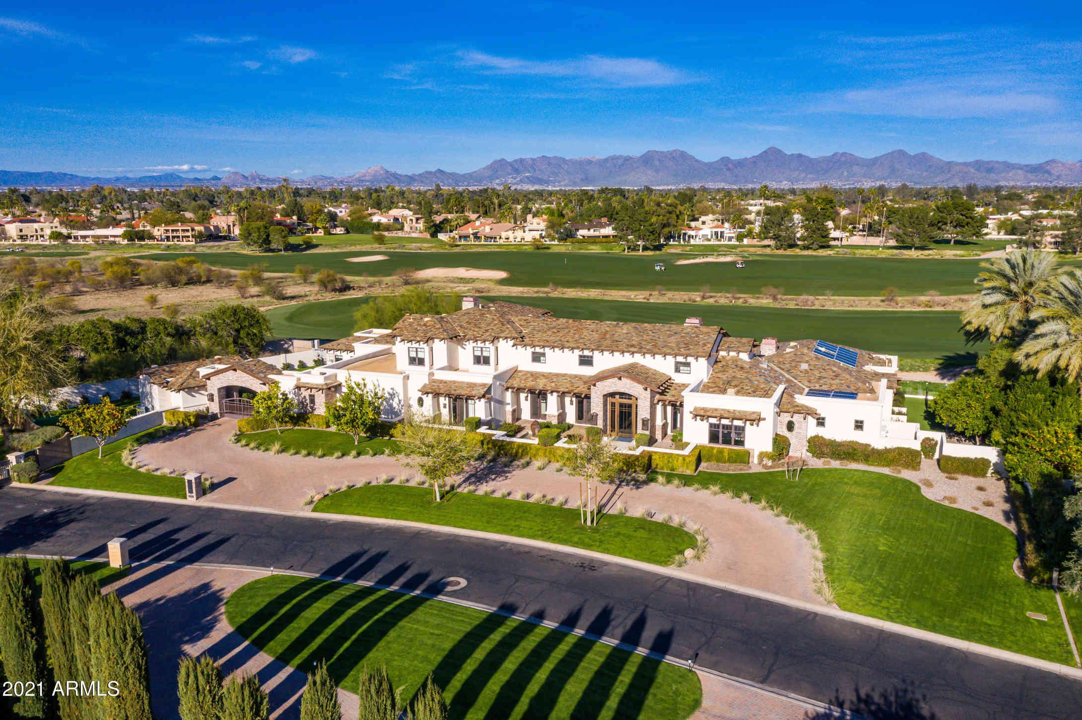 9625 N 55th Street, Paradise Valley, AZ, 85253,