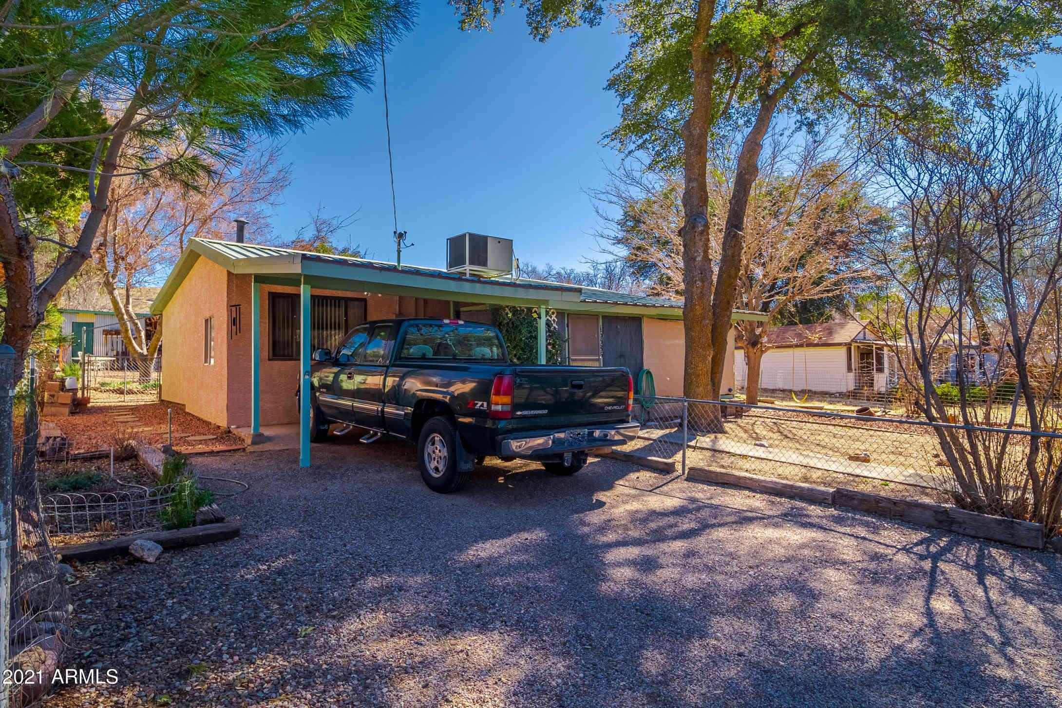 16585 W WILLOW Avenue, Yarnell, AZ, 85362,