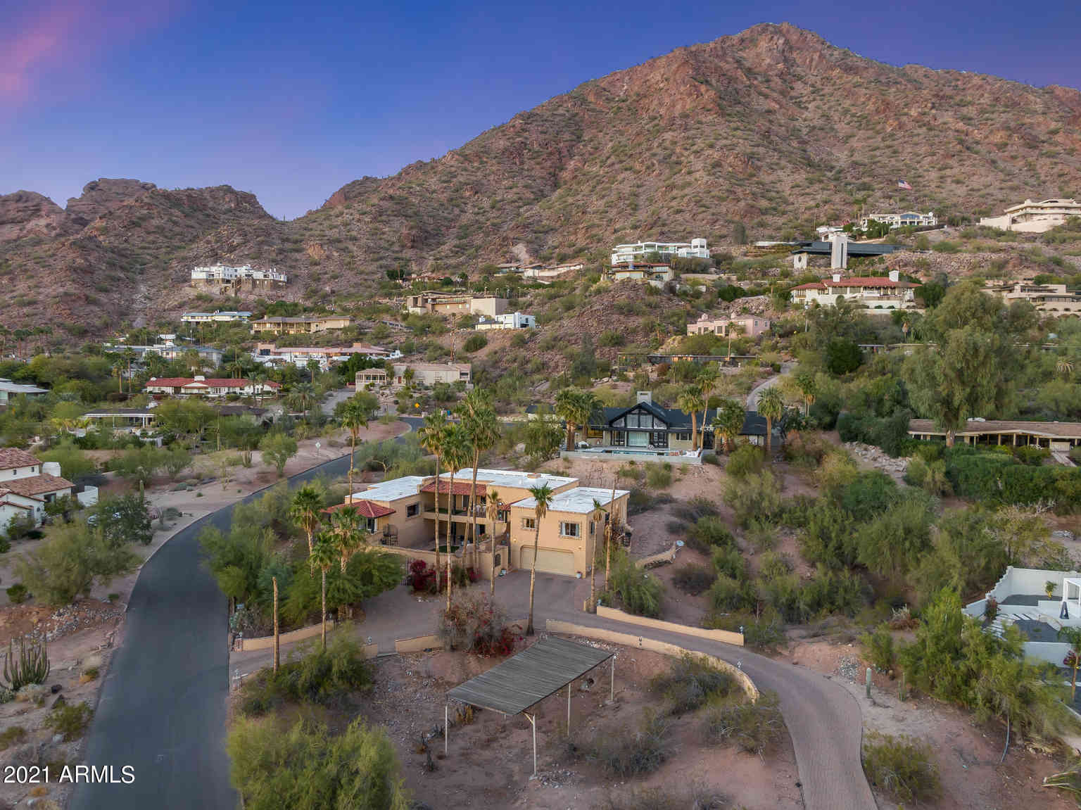 5320 E ROCKRIDGE Road, Phoenix, AZ, 85018,