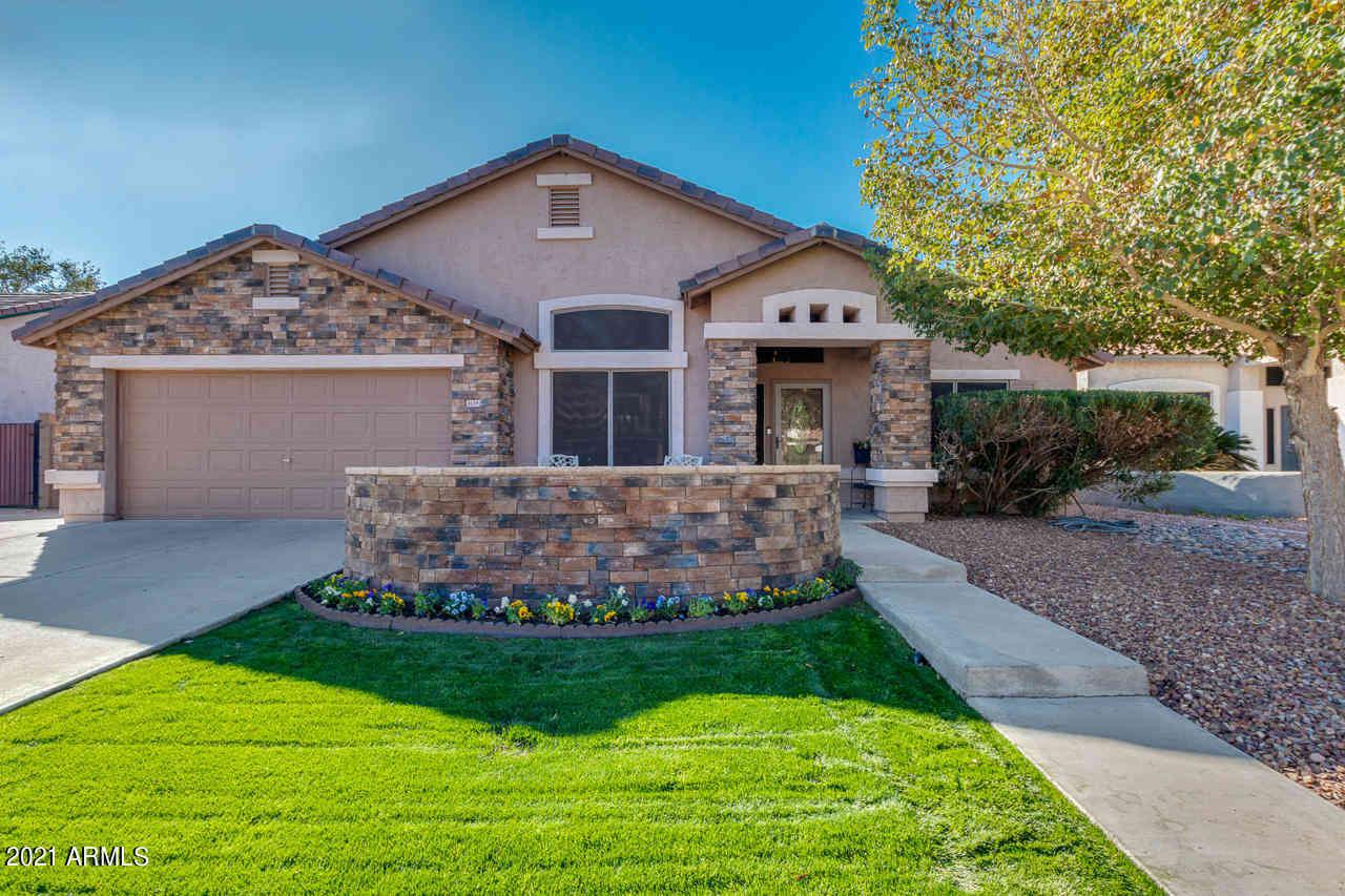 8659 W HARMONY Lane, Peoria, AZ, 85382,