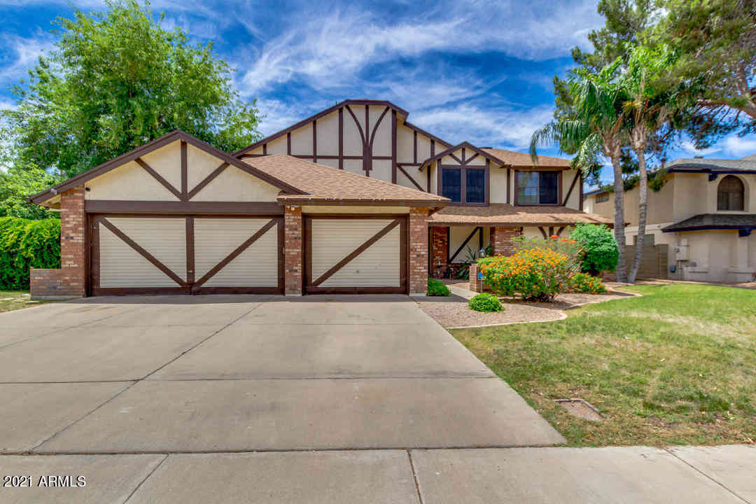 5301 W WILLOW Avenue, Glendale, AZ, 85304,