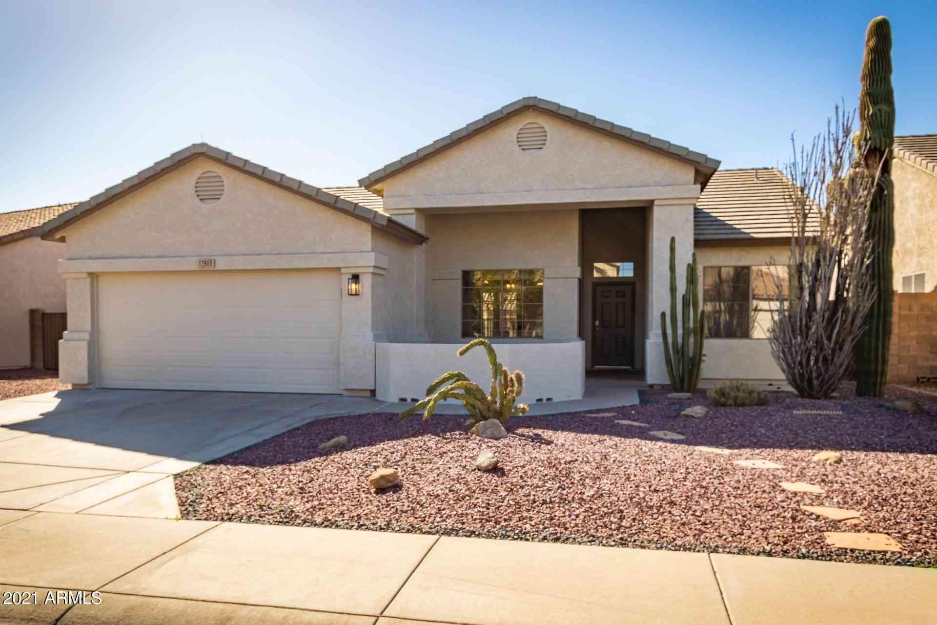 12913 W ASH Street, El Mirage, AZ, 85335,