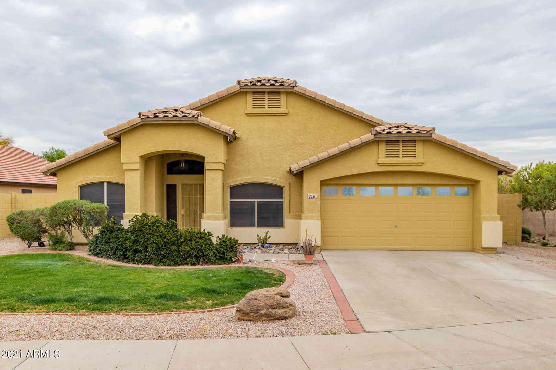 3231 W FOLGERS Road, Phoenix, AZ, 85027,