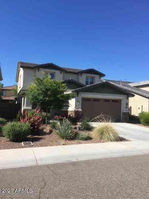 9942 W VIA DEL SOL --, Peoria, AZ, 85383,