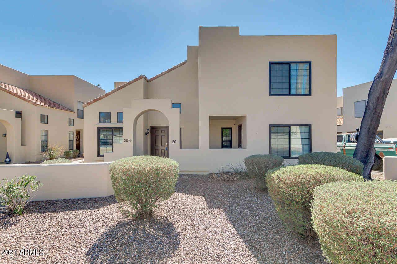 5665 W GALVESTON Street #20, Chandler, AZ, 85226,