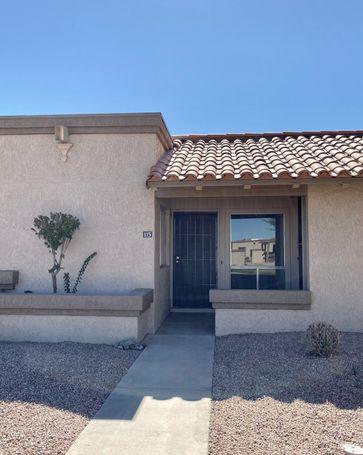 97 N COOPER Road #115 Chandler, AZ, 85225