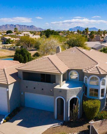 2603 N PLATINA Circle Mesa, AZ, 85215