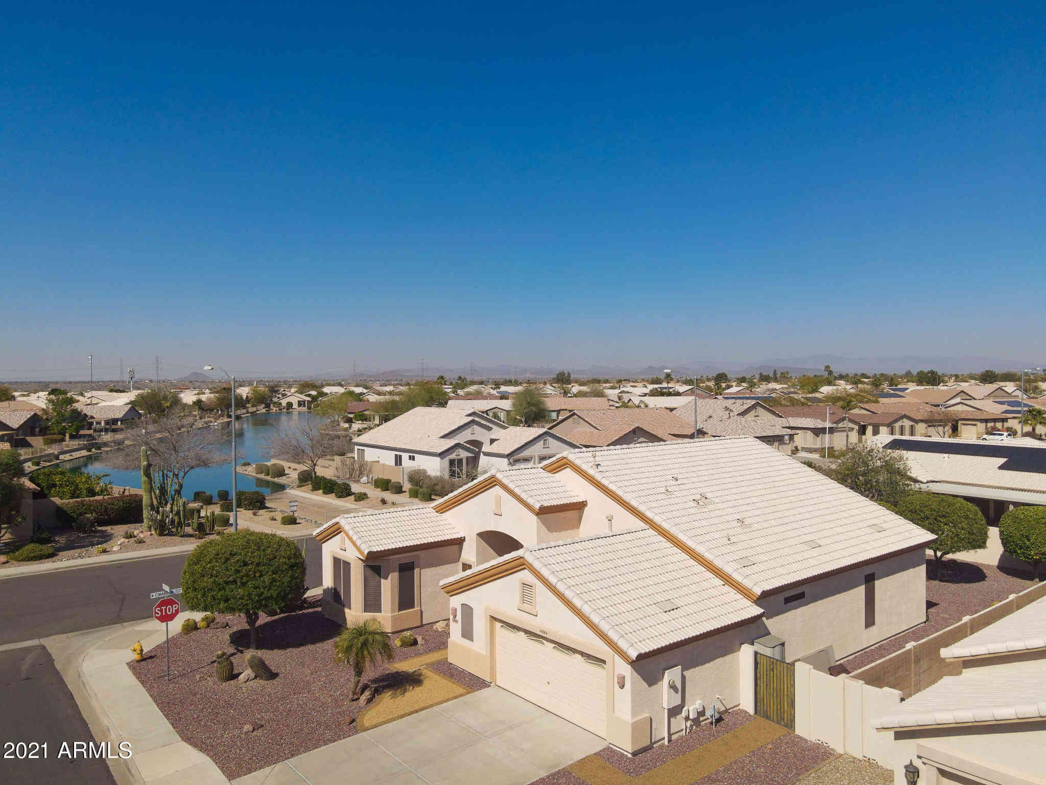 10884 W UTOPIA Road, Sun City, AZ, 85373,