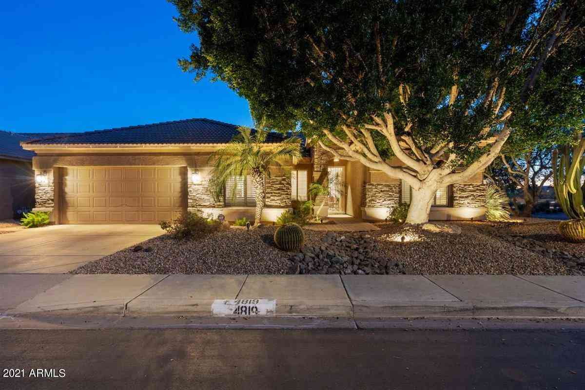 4819 E LIBBY Street, Scottsdale, AZ, 85254,
