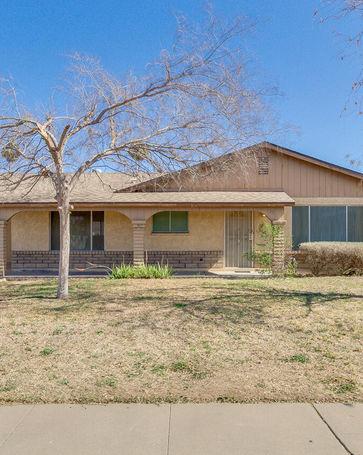 2211 N 54TH Lane Phoenix, AZ, 85035