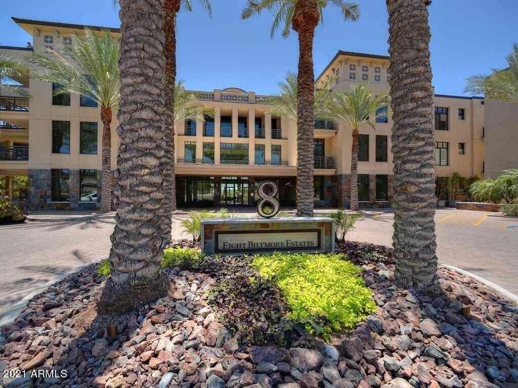 8 BILTMORE Estate #212, Phoenix, AZ, 85016,