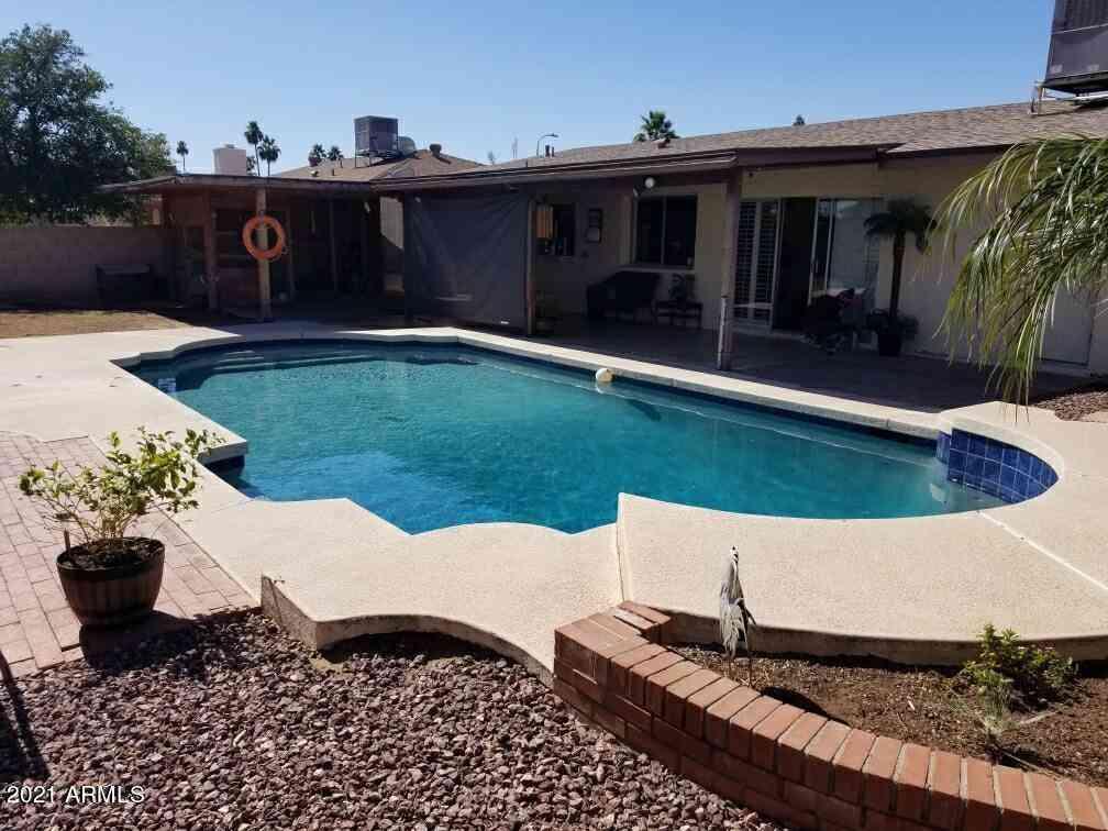 8325 N 47TH Drive, Glendale, AZ, 85302,