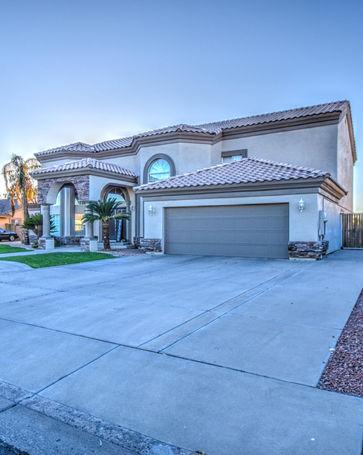 1438 S CRESTON Circle Mesa, AZ, 85204