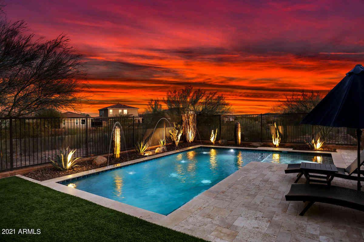 30913 N 138TH Avenue, Peoria, AZ, 85383,