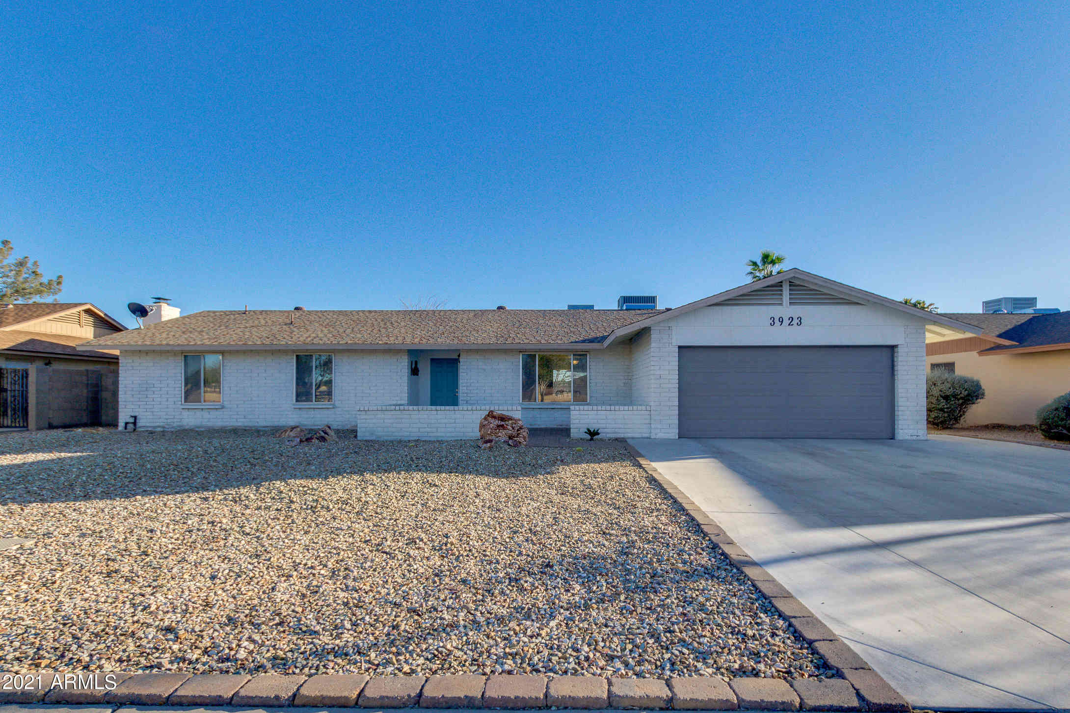 3923 W GROVERS Avenue, Glendale, AZ, 85308,