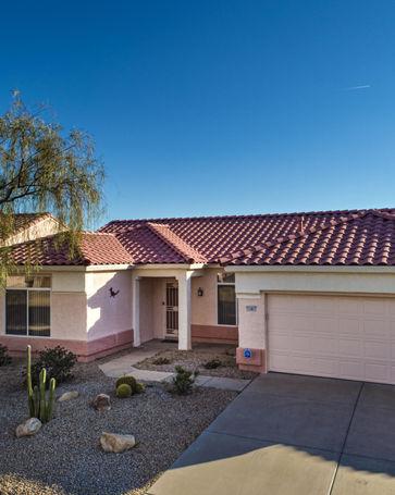 15401 W ARZON Way Sun City West, AZ, 85375