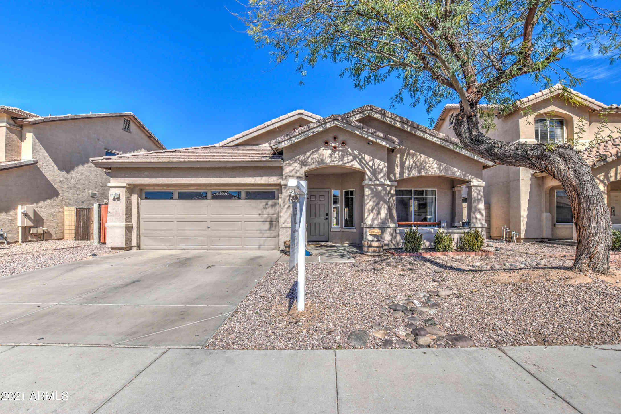 12242 W WASHINGTON Street, Avondale, AZ, 85323,