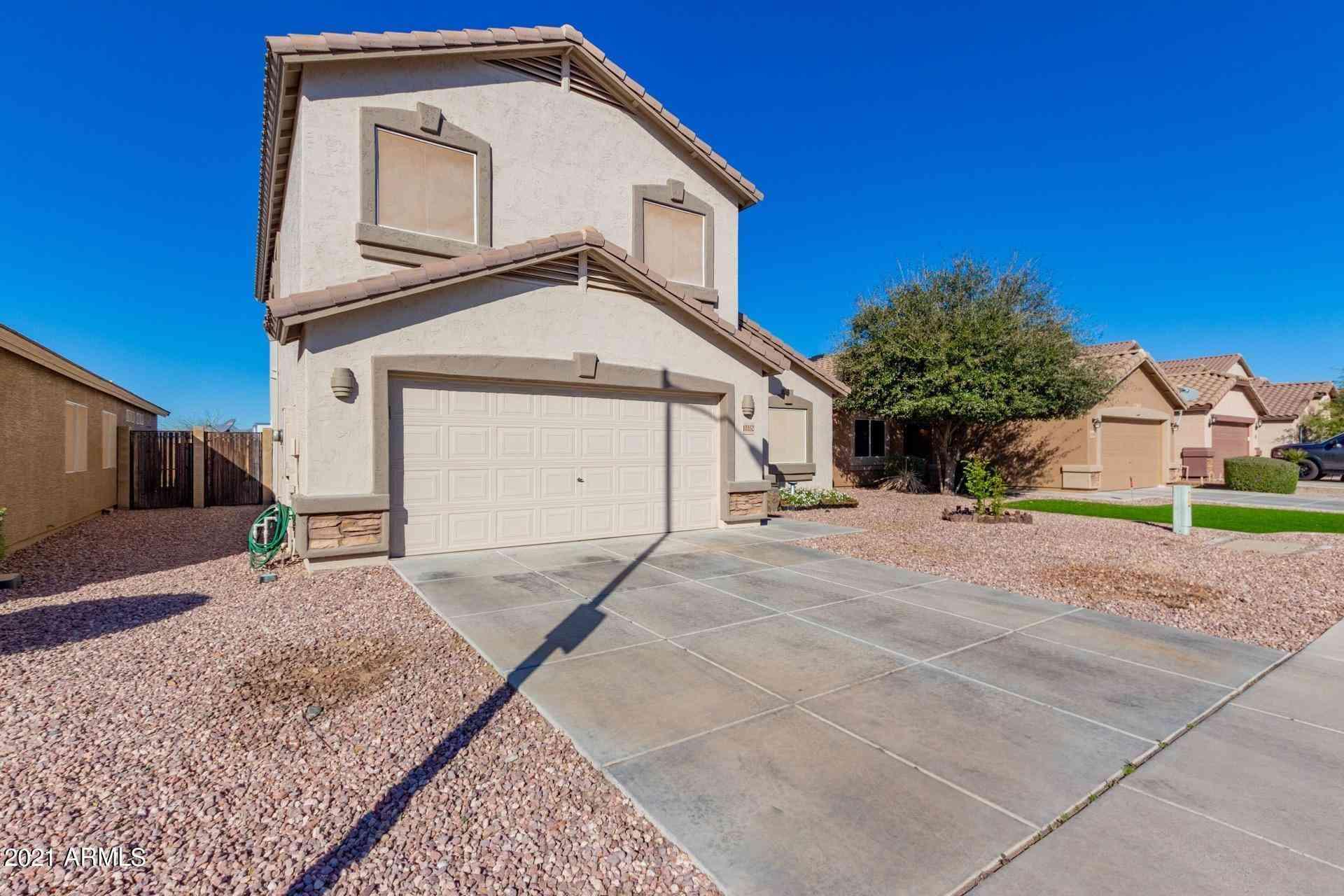 10352 N 116TH Lane, Youngtown, AZ, 85363,