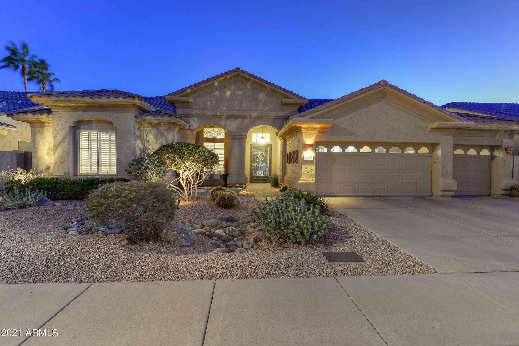 5011 E BLUEFIELD Avenue, Scottsdale, AZ, 85254,