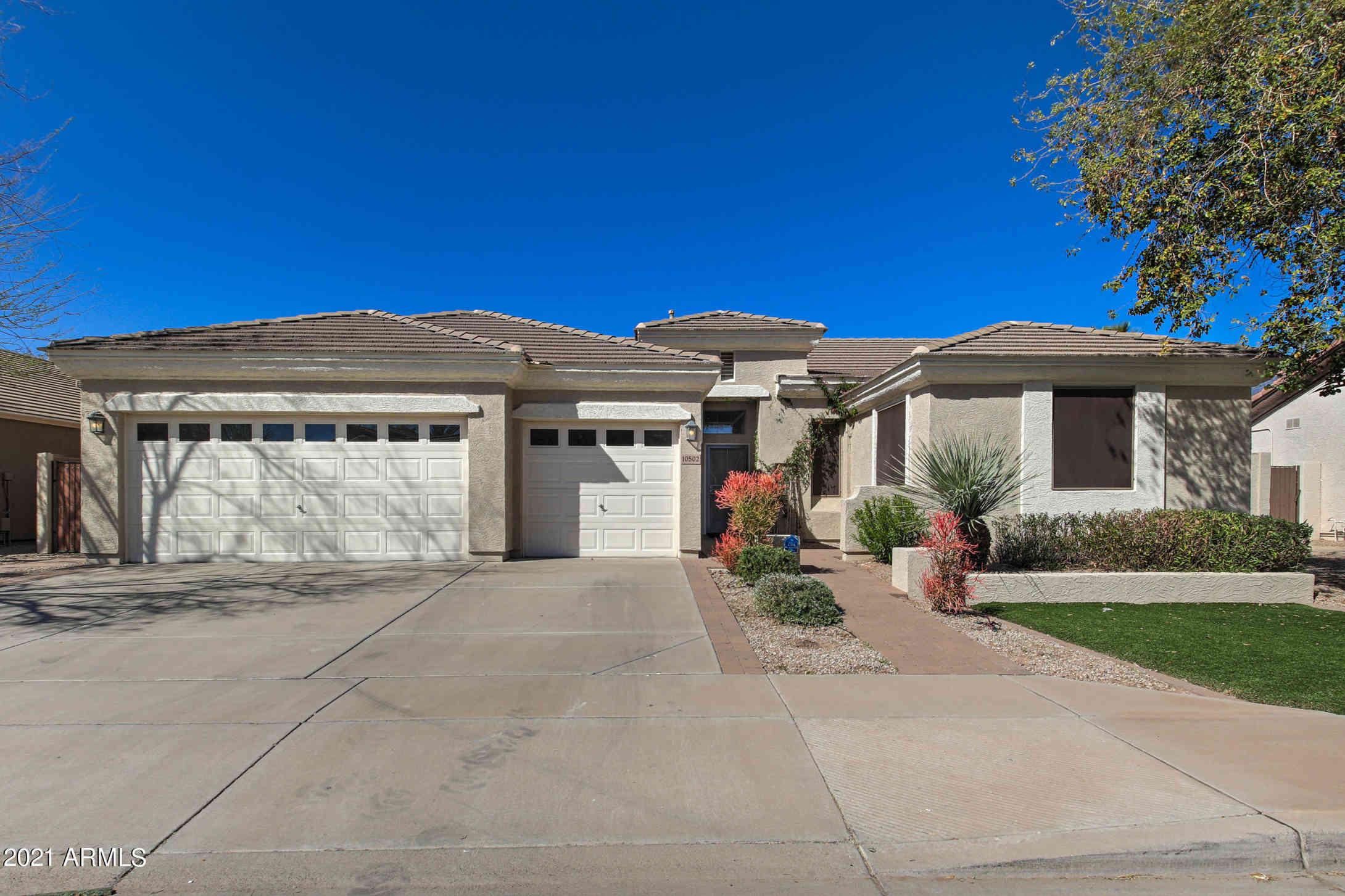 10502 E POSADA Avenue, Mesa, AZ, 85212,