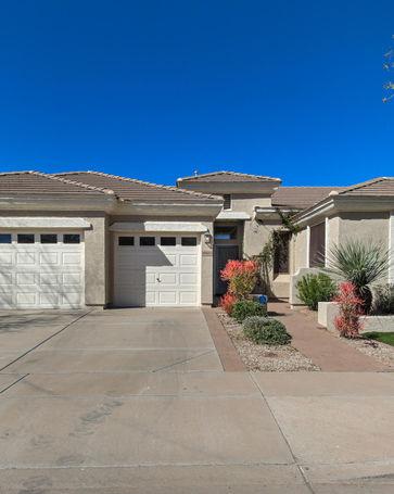 10502 E POSADA Avenue Mesa, AZ, 85212