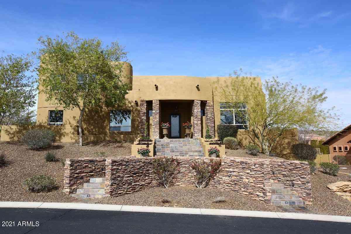 1414 E VILLA RITA Drive, Phoenix, AZ, 85022,