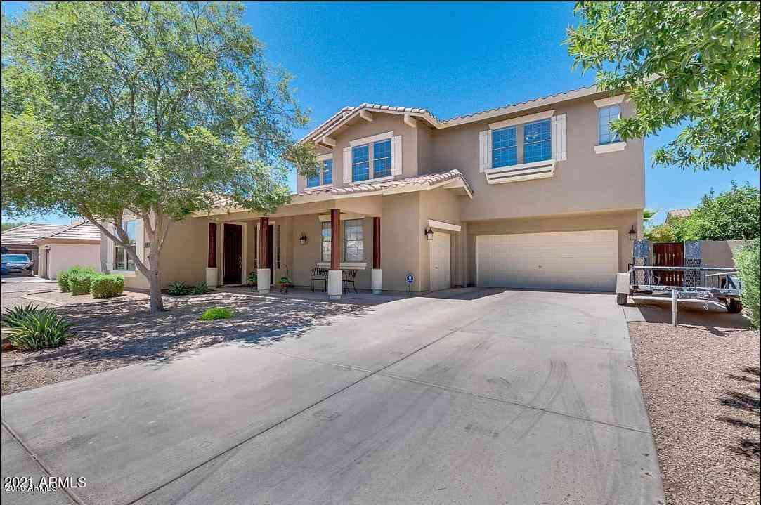 18506 E PINE BARRENS Avenue, Queen Creek, AZ, 85142,