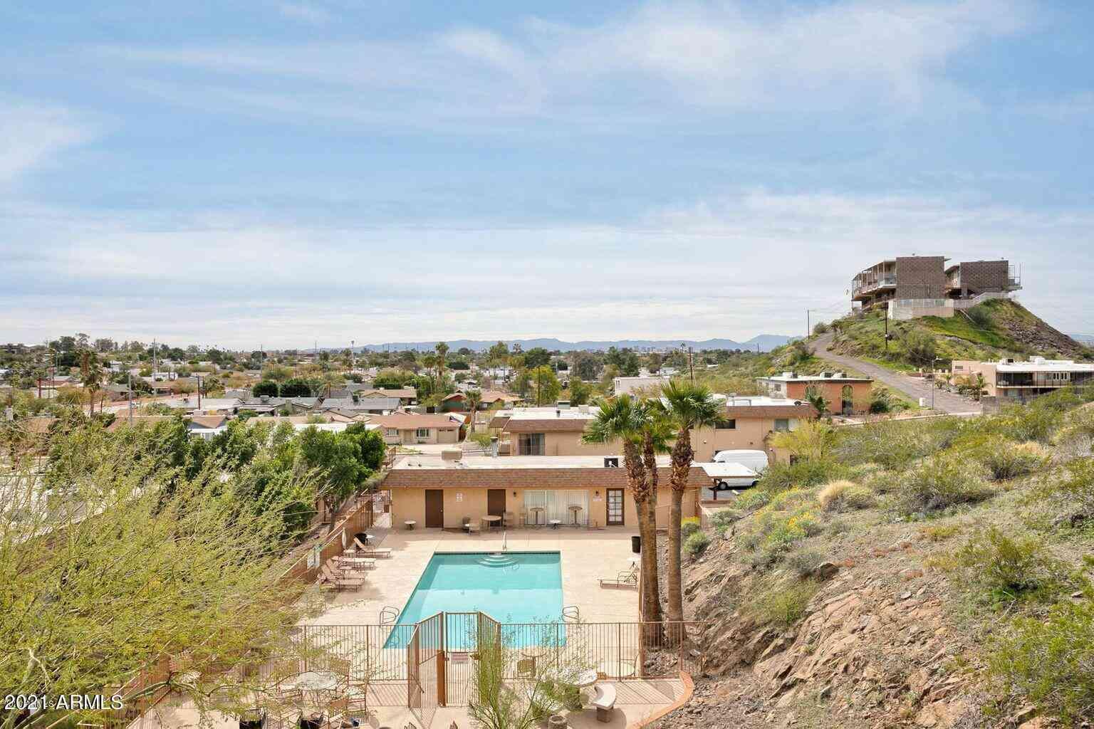 1130 E BUTLER Drive #C8, Phoenix, AZ, 85020,