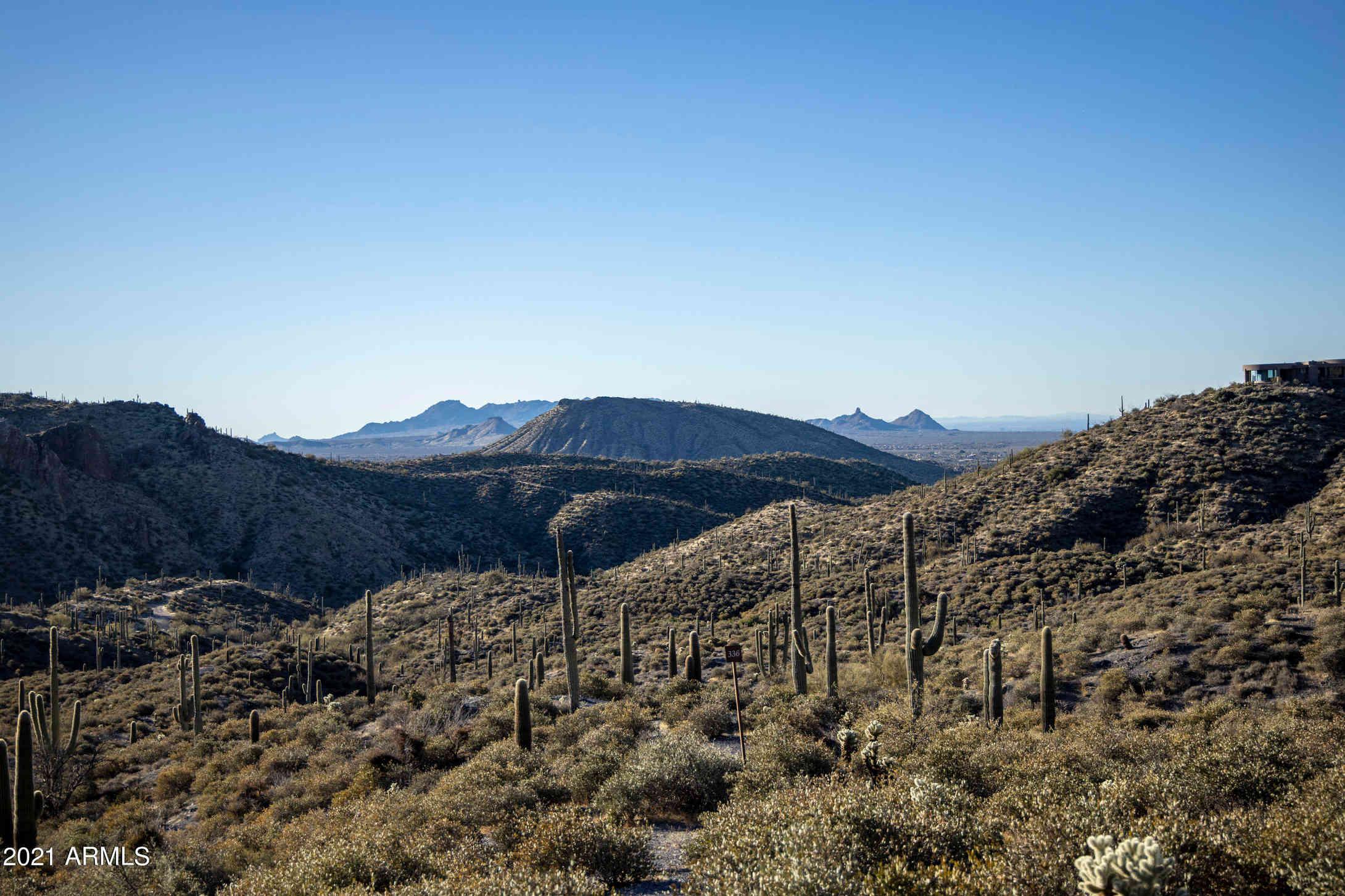 9107 E Grapevine Pass --, Scottsdale, AZ, 85262,