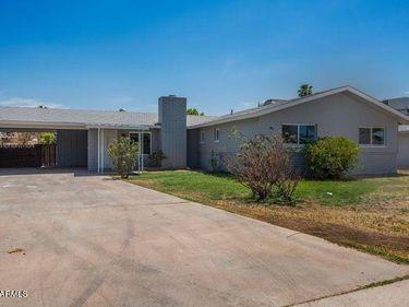 1055 W DRAGOON Avenue, Mesa, AZ, 85210,