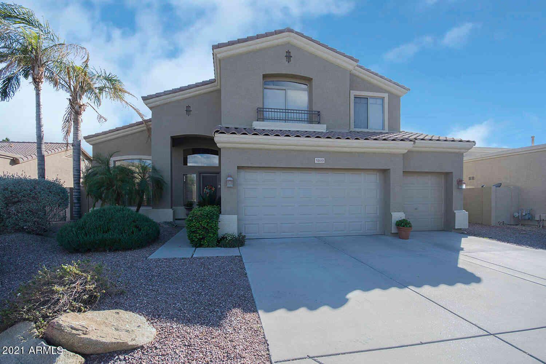 5169 W MURIEL Drive, Glendale, AZ, 85308,