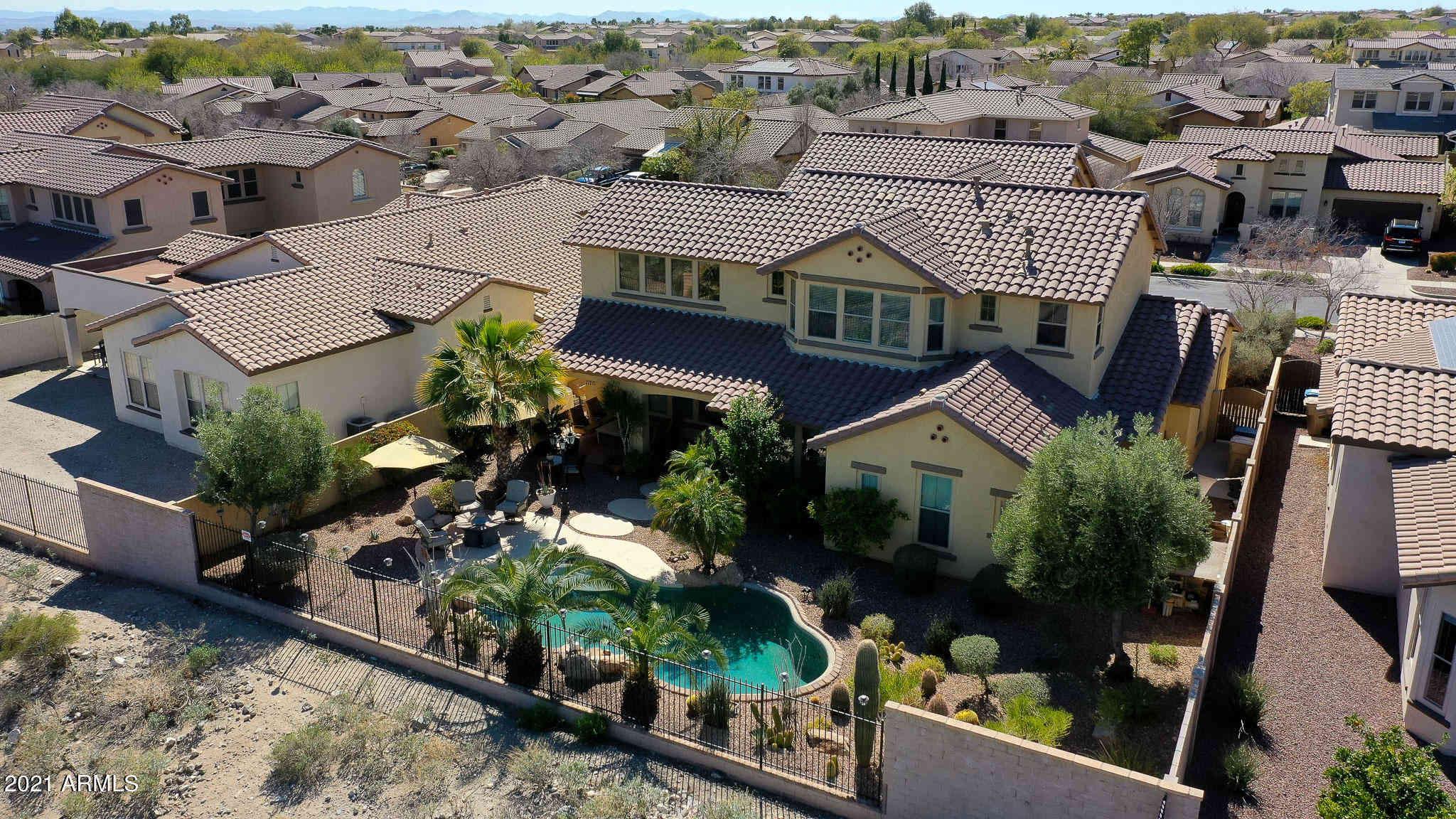 20478 W DANIEL Place, Buckeye, AZ, 85396,